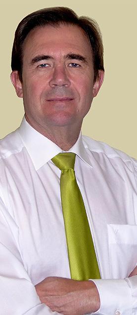 Ángel Montealegre - Coordinador General de UCIN