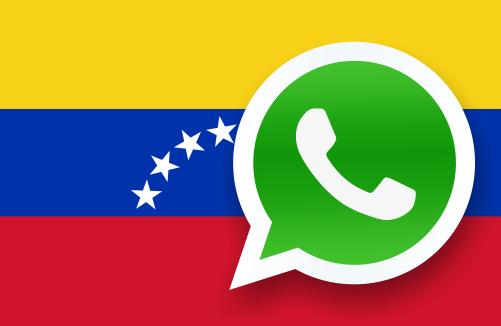 UCIN con la comunidad venezolana.