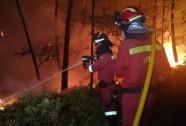 Desde UCIN Nacional apoyamos y respaldamos la propuesta de UCIN Asturias por una nueva política forestal contra los incendios en Asturias y Galicia.