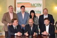 Agrupación UCIN Avilés, independientes trabajando por su localidad.