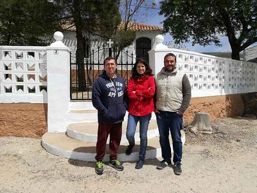 """UCIN Albacete se suma a las reivindicaciones de la plataforma """"no a la macro granja de Pozuelo y Argamasón"""""""