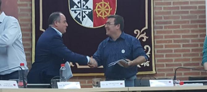 UCIN exige a García-Page ayudas directas al sector hostelero y al comercio.