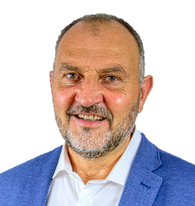 Marcelo López Coordinador general de UCIN Andalucia
